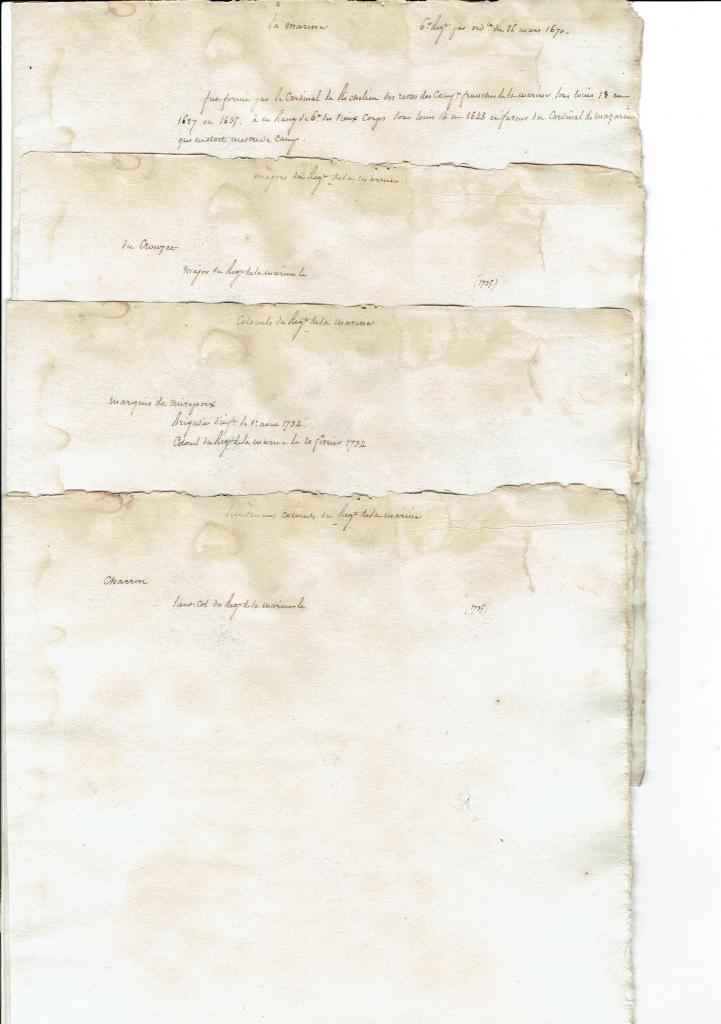 l'infanterie sous l'Ancien Régime 135687scan6