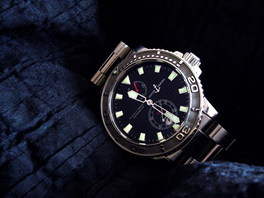 [Photo de la montre du vendredi, sur le portail] La montre du vendredi 3 Octobre ! 137019unoct20132