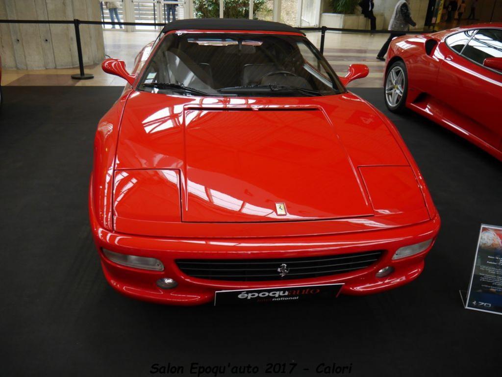 [69] 39ème salon International Epoqu'auto - 10/11/12-11-2017 - Page 7 137041P1070816