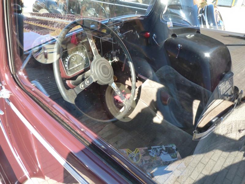 CR : Sortie 13/09/14 pour les 80ans de la Traction Citroen à ALBI (Tarn Retro Auto Club) (pas de MP3) 137125TAV21