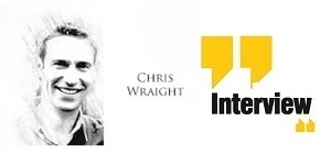 [Interview - Black Librarium] Chris Wraight - 08/11/14 137741Chris