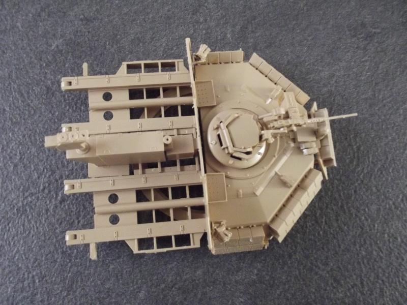 Abrams M1 ABV 1/35 RMF 137832DSCF8599