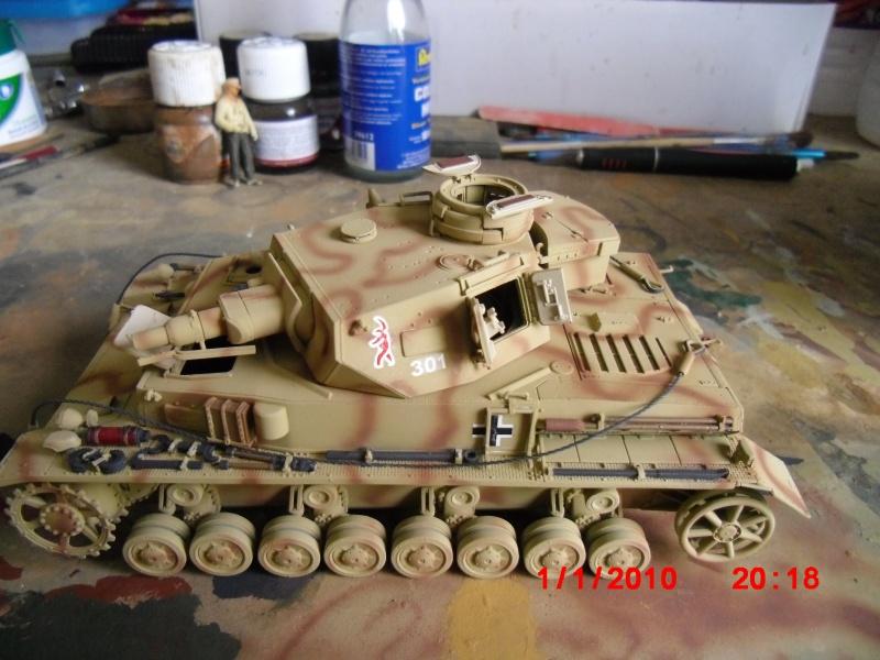 panzer - PANZER 4 ausf.F 137876CIMG1930