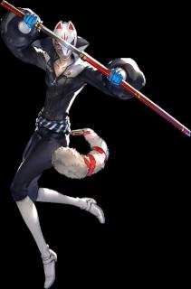 Persona 5 (PS3/PS4 - Anime) 138243P5YusukeKitagawaPhantomThief