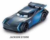 Les Racers Cars 3 138451JacksonStorm