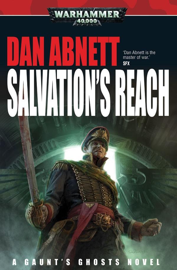 Salvation's Reach de Dan Abnett 138754SalvationsReach
