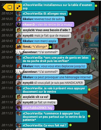 Rapports d'actions RP de xChocoVanilla [C.H.U] 139656actionrp3LI
