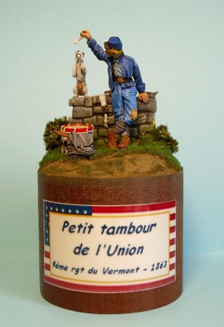Petit tambour de l'Union 140286final0