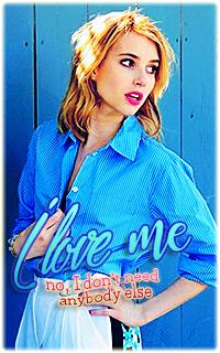 Emma Roberts avatars 200*320 pixels 140614Lana1