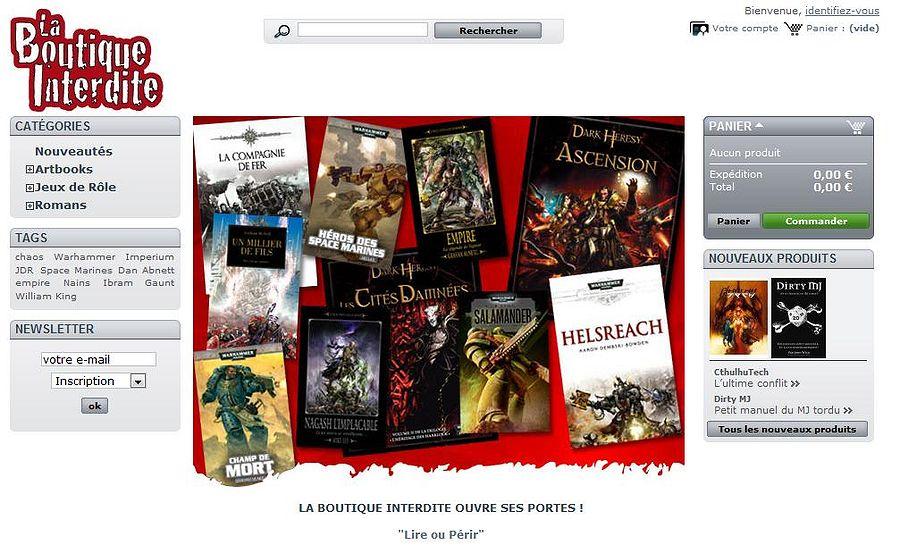 La boutique Interdite 141592Boutiqueinterdite