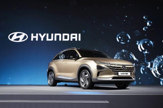 Le SUV à hydrogène nouvelle génération de Hyundai promet une autonomie et un style de tout premier ordre 1417691893170817hyundaimotor