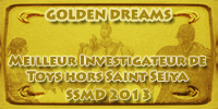 Golden Dreams: commentaires, précisions, questions,  141887GDInvestigateuror