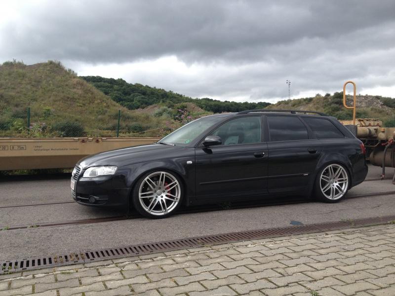 Audi A4 B7 Avant S-line 142615IMG1400