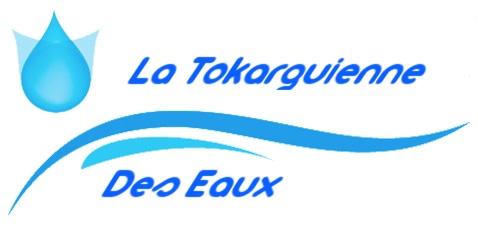 La Tokarguienne des Eaux 143227Logoeau