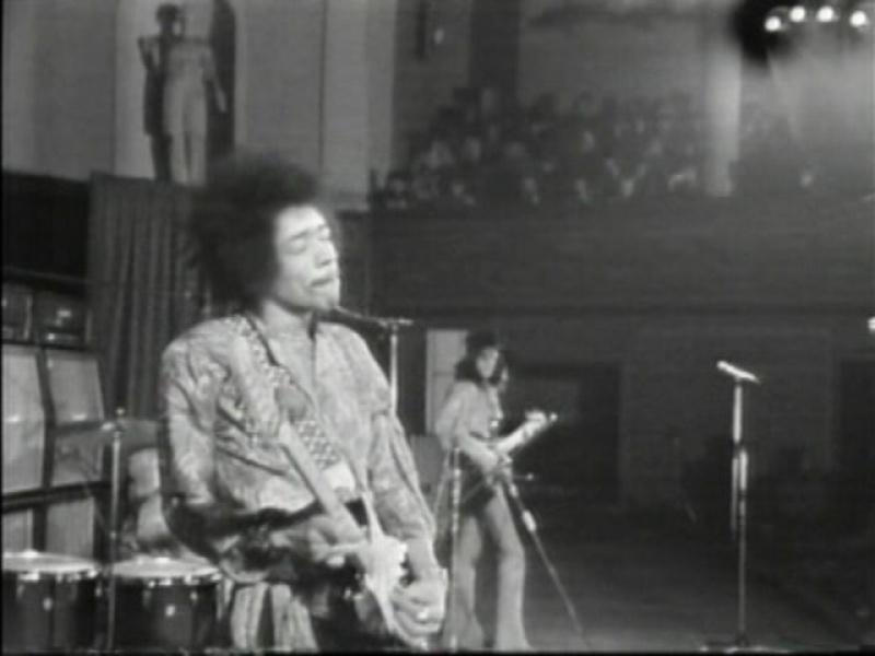 Stockholm (Konserthuset) : 9 janvier 1969 [Premier concert]  14323519690109Stockholm1stShow26