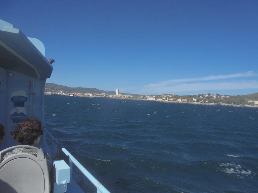 [Les Ports Militaires de Métropole] Visite de la rade de Toulon - Page 14 144542DSC03788