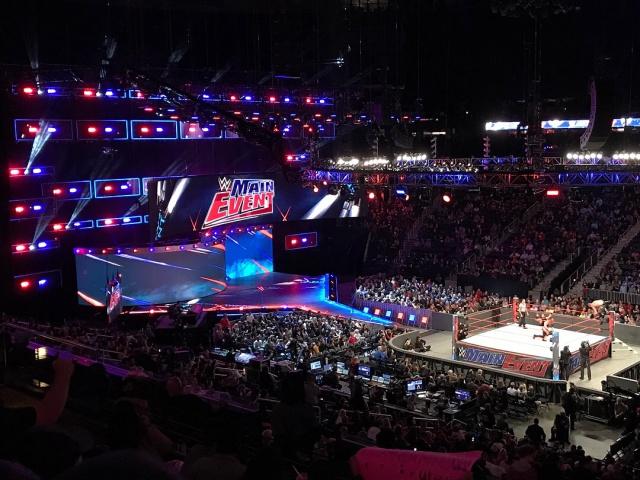 Review Monday Night RAW Atlanta 144768IMG0633