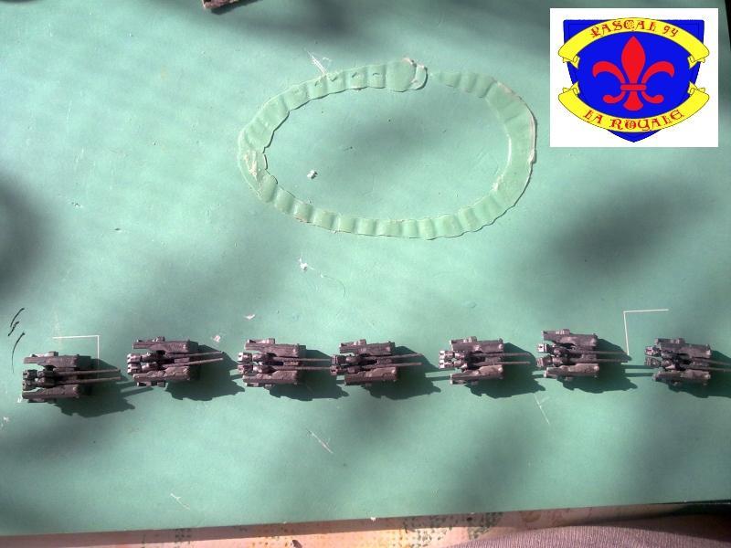 Croiseur de bataille Scharnhorst  au 1/350 de dragon - Page 2 145071220320111300c