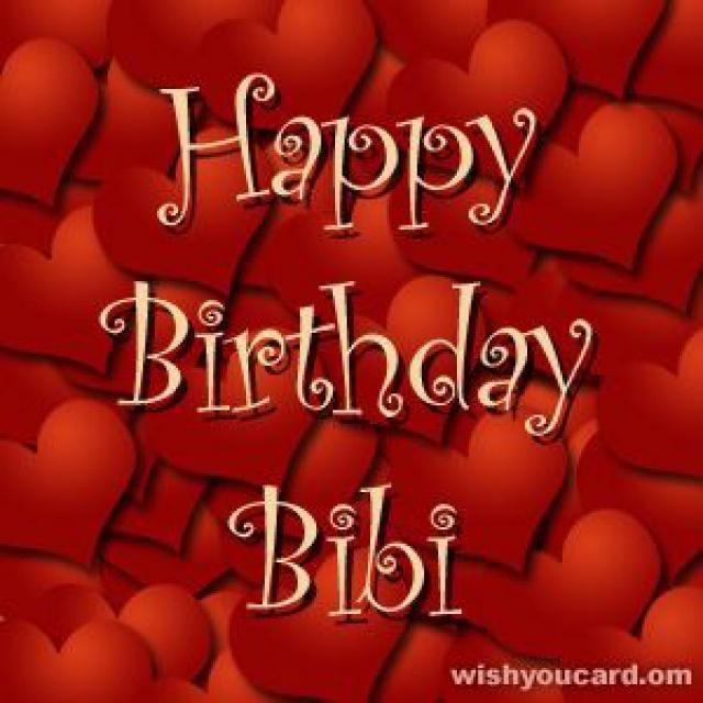 Happy Bibirthday 145575IMG2173