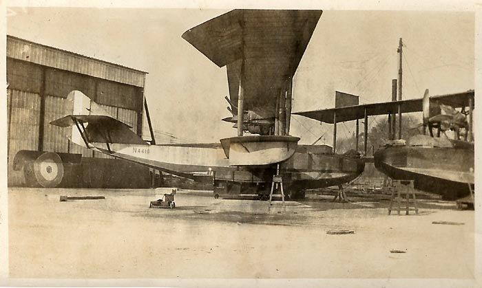 CONSOLIDATED PBY CATALINA  145642FelixstoweF3