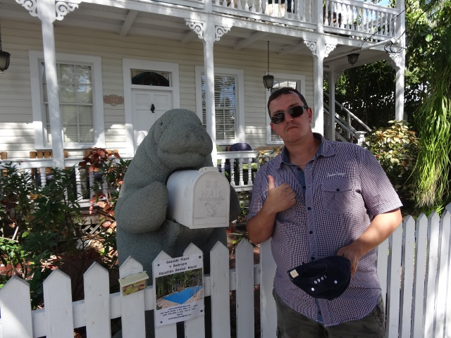 First Visit WDW/Miami/Key West halloween 2013 - Page 7 146439DSC04191
