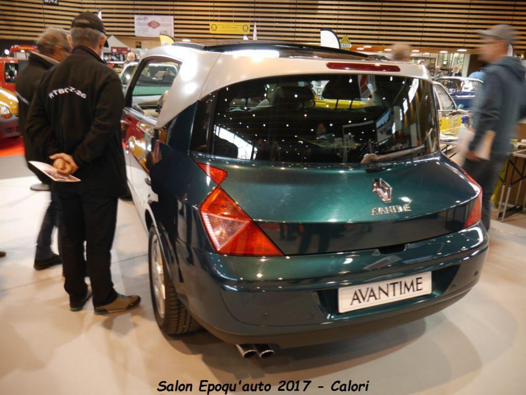 [69] 39ème salon International Epoqu'auto - 10/11/12-11-2017 - Page 2 146901P1070417