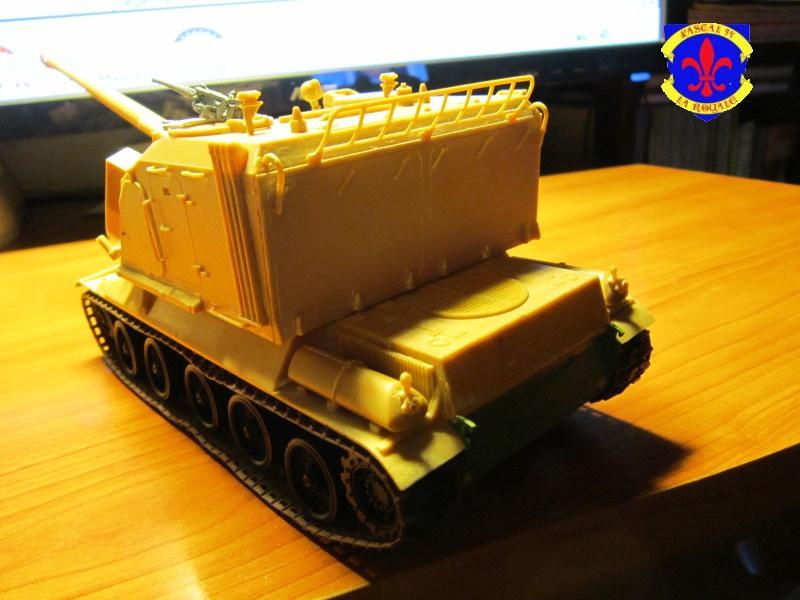 AMX 30 AUF1 au 1/35 d'Heller par Pascal 94 146999IMG16591
