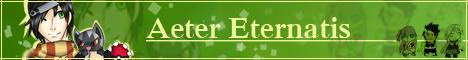 Aeter Eternatis. 147116468x60