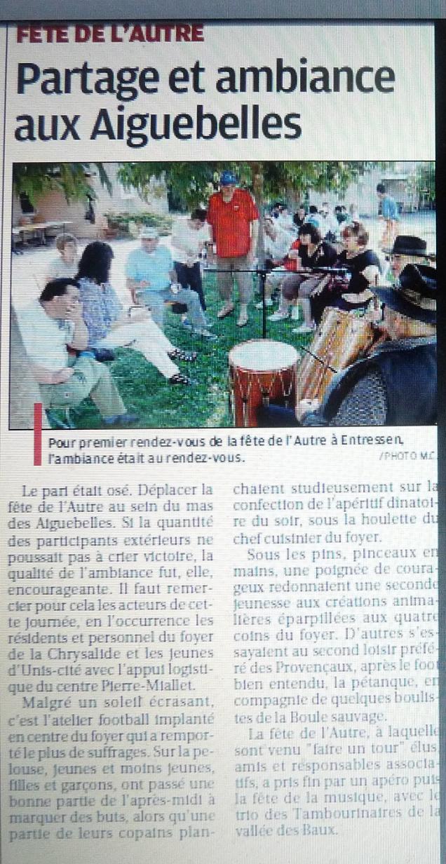 """TROUVEZ L""""AMOUR DANS LA CAVERNE DE BIENVENOU - Page 2 147488P1190090"""