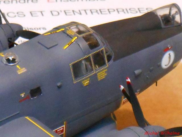 Avro  Shackleton 147792DSCN9455Copier