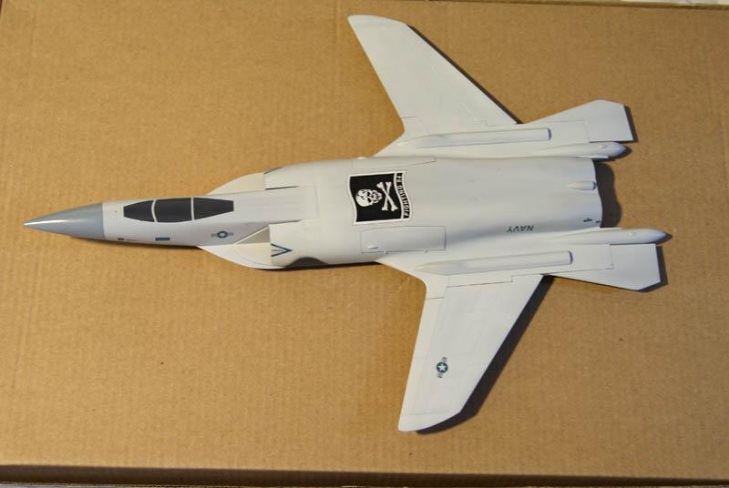 F-47 Bobcat hobbyboss 1/72 FINI - Page 2 147961su4711