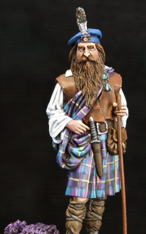 Fini   -  Old Clansman - Nocturna 148795Clansmannocturna30