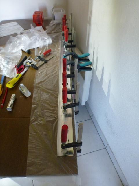 Tuto 2 : construction d'une rampe LED en 3 et 5W 149135P1010820