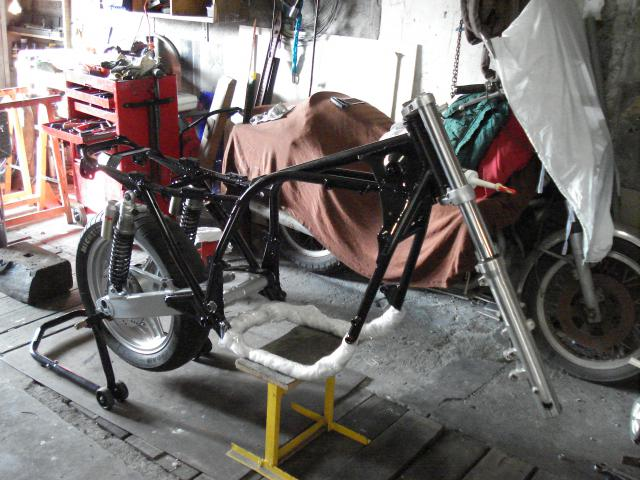 Upgrade Z650 149536DSC03585