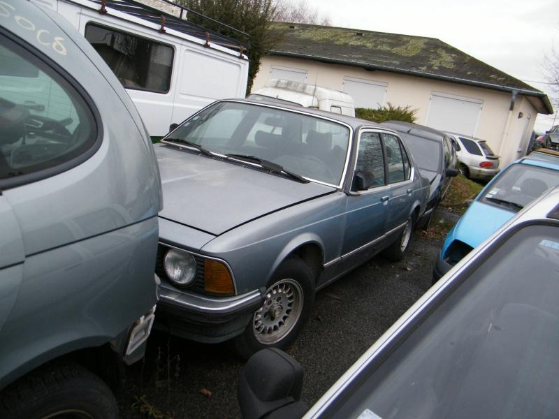 les autos a remettrent en route et a sauver d'urgence en France ! 149735DSCF0399