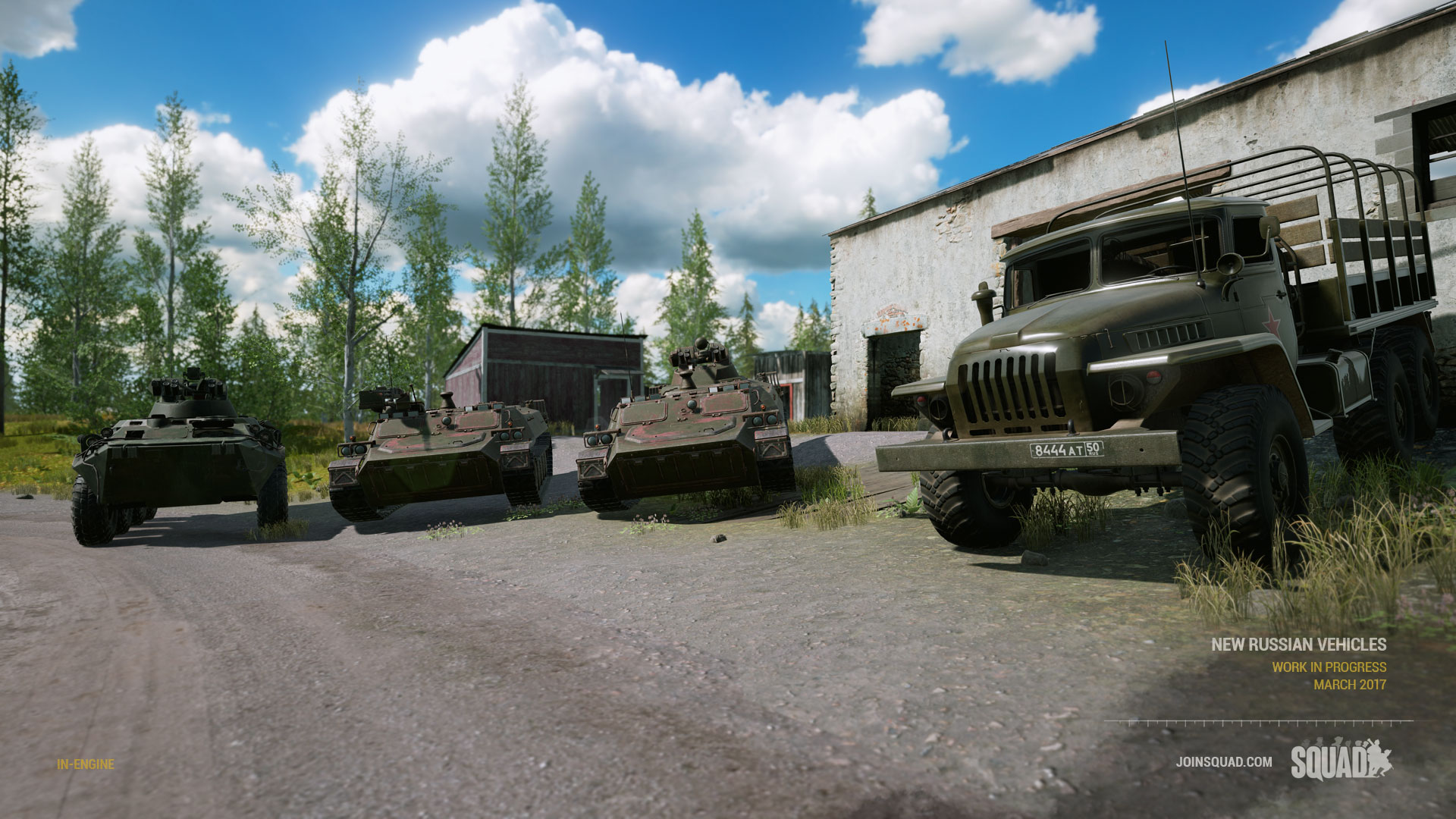 SQUAD - Page 2 149955rusvehicles