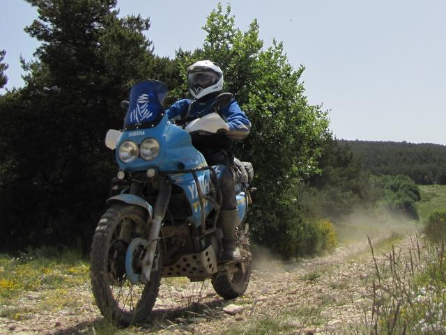 Moto Trail Tour de Provence, une HAT à la française les 7-8 juin 2014 !  - Page 3 150165IMG2848