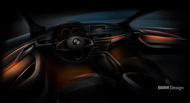 La nouvelle BMW X2 Silhouette élégante, dynamique exceptionnelle 150455P90281593highResthebrandnewbmwx2