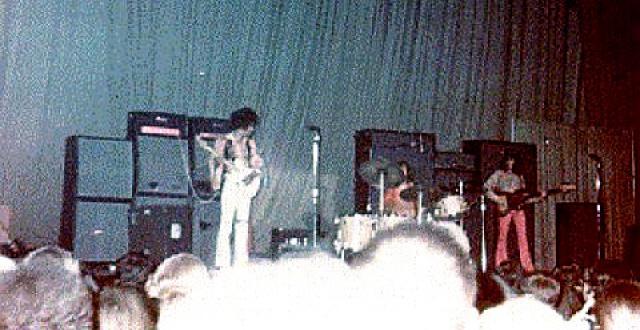 Tampa (Curtis Hixon Hall) : 23 novembre 1968  15105319681123tulsa
