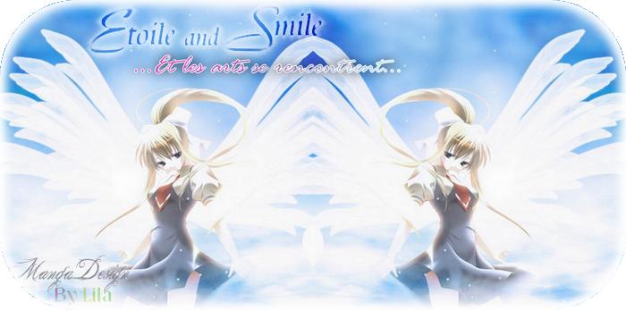 Etoile & Smile 151151Header