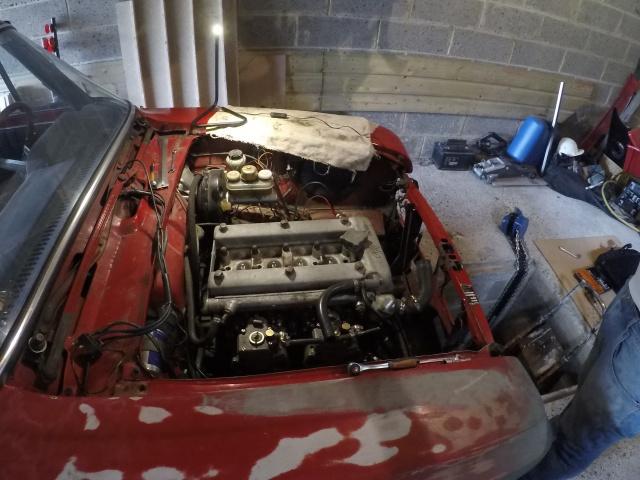 Réfection 1300 + ratés moteur..... 151440GOPR1175