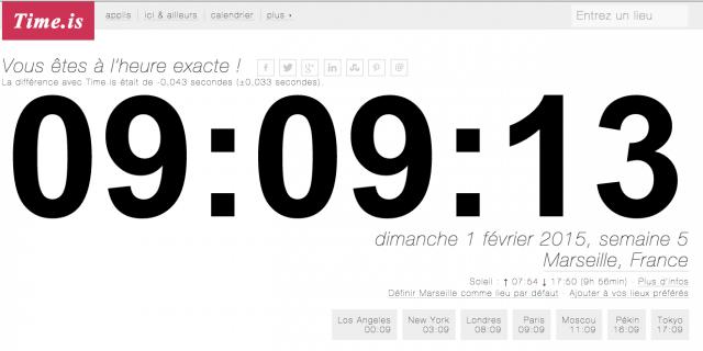Comment mesurez-vous la précision de vos montres ? - Page 3 151839Capturedcran20150201090903