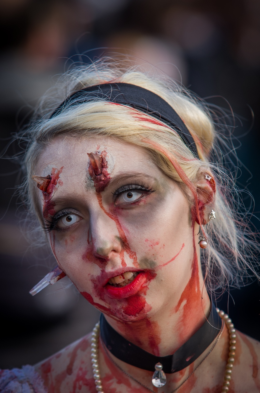 "Zombie ""Walk"" Lille 2014 #2 152975IMGP8579"