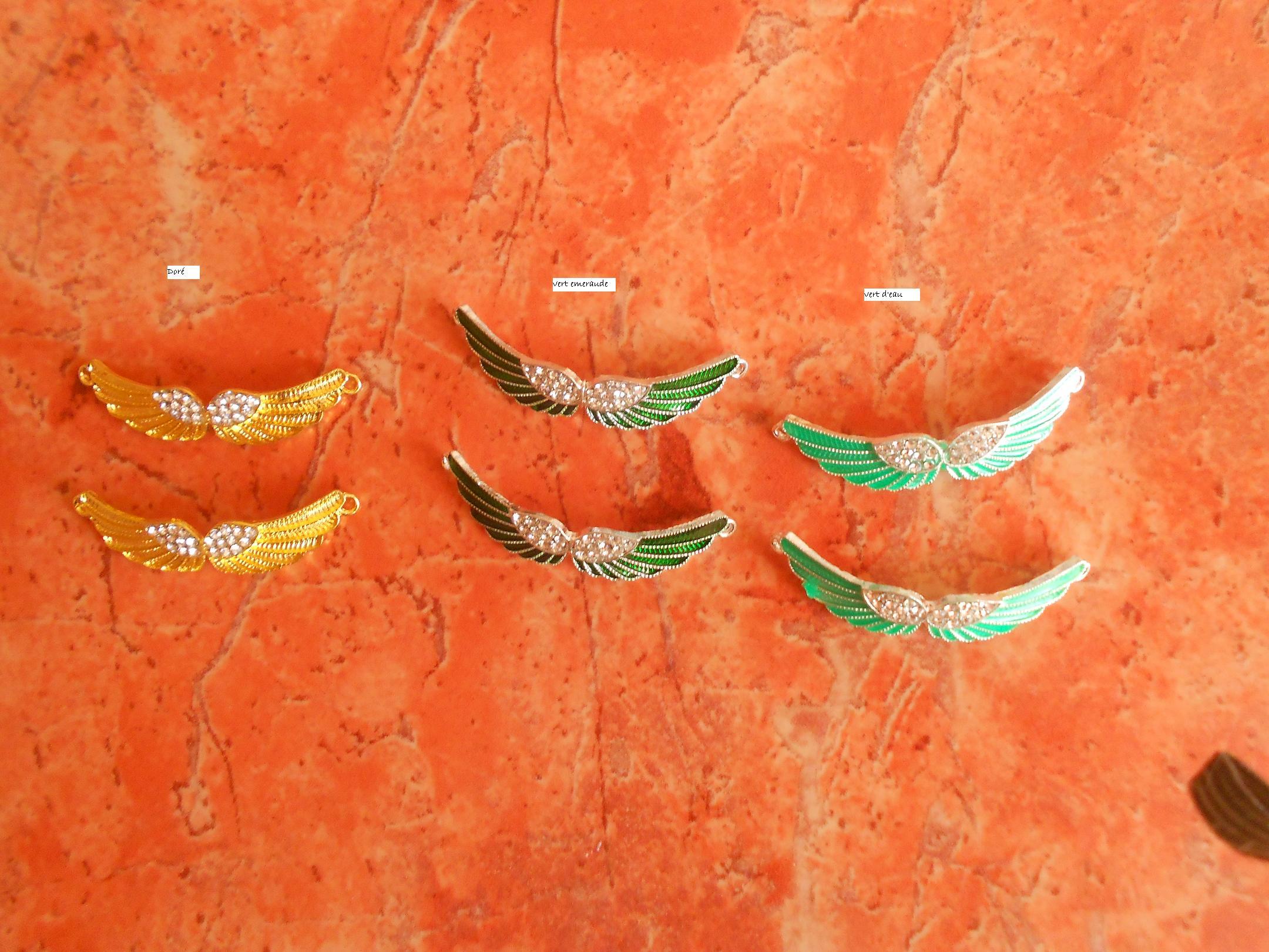 un bracelet en hommage a votre ange - Page 2 153561ailes001
