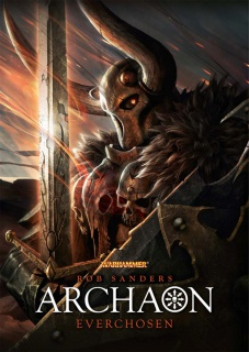 Programme des publications The Black Library 2014 - UK 155322ArchaonEverchosen