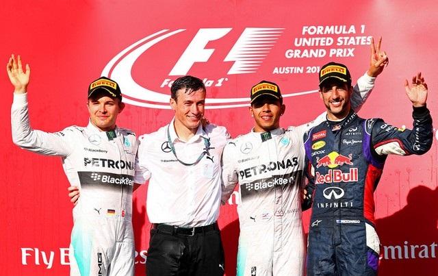 F1GP des Etats-Unis 2014 : Victoire Lewis Hamilton 1553812014lepodium