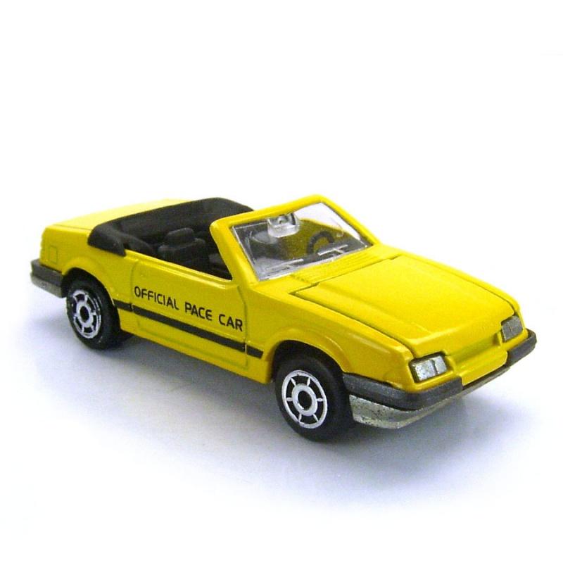 N°227 Mustang cabriolet 1565806024