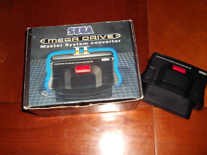 Sega c'est plus fort que toi - Page 2 158256863