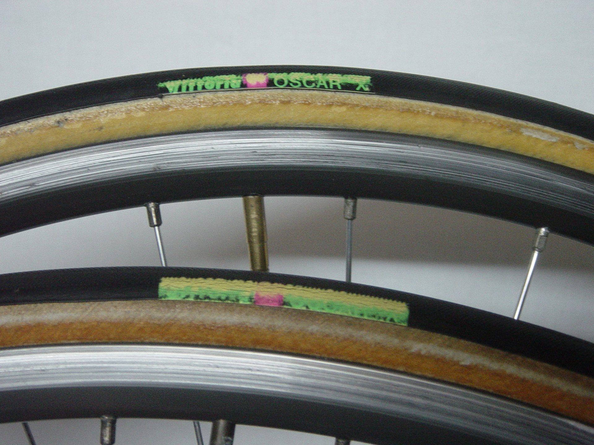 Vélo de course LOOK 1986/87 159214lespneus