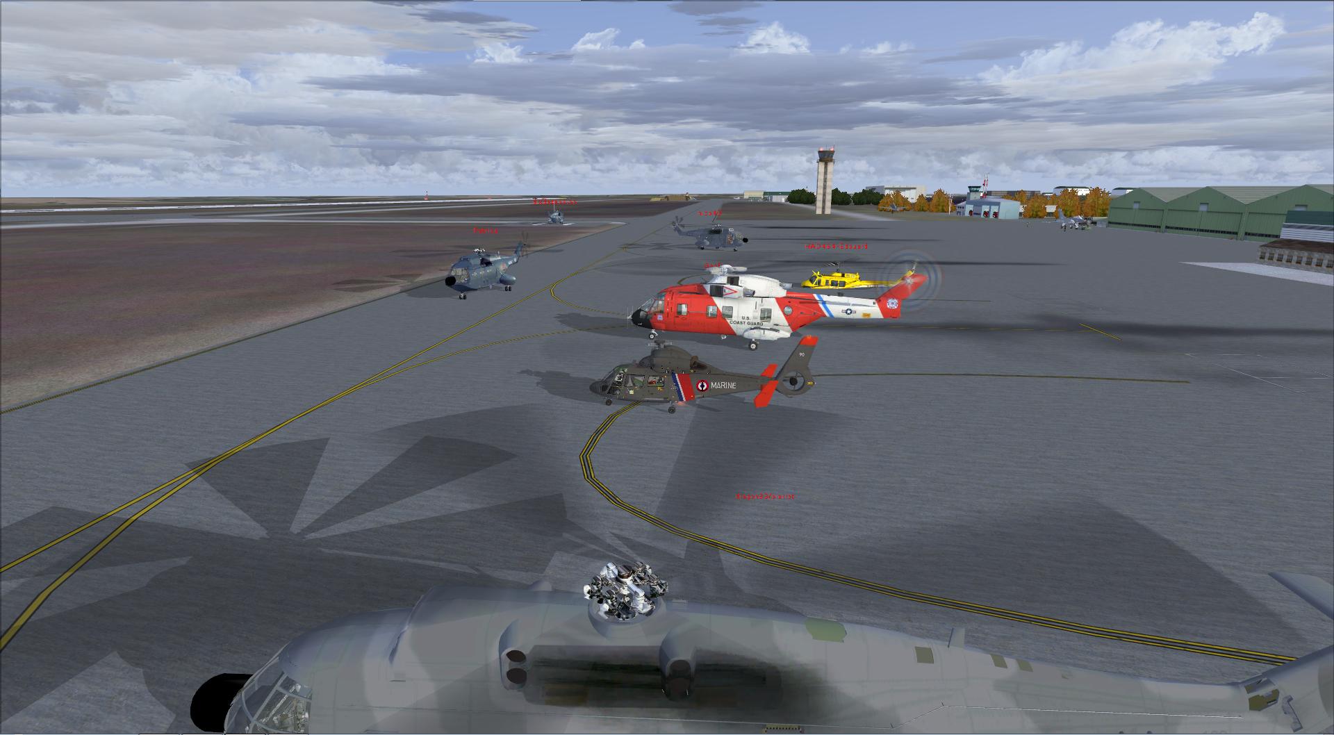 mission sauvetage proposé par Charko 159714201418203411591